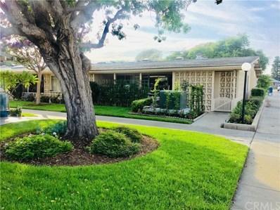 1360 Pelham Road UNIT 69A, Seal Beach, CA 90740 - MLS#: PW18202161
