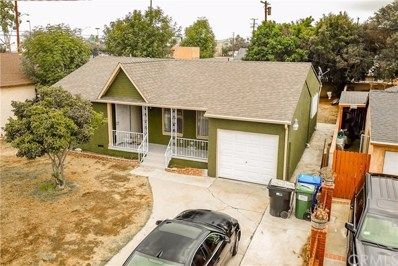 14308 S Cairn Avenue, Compton, CA 90220 - MLS#: PW18202198
