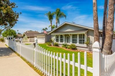 861 El Dorado Drive, Fullerton, CA 92832 - MLS#: PW18202257