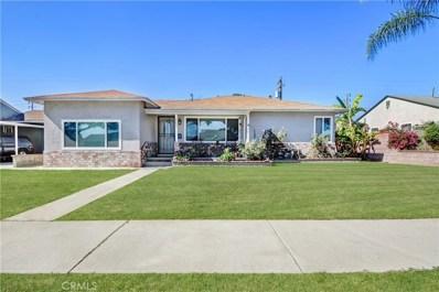 14633 Allingham Avenue, Norwalk, CA 90650 - MLS#: PW18202308