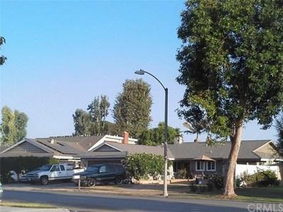 3170 E Elm Street, Brea, CA 92823 - MLS#: PW18202339