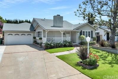 13082 Rosalind, North Tustin, CA 92705 - MLS#: PW18202455