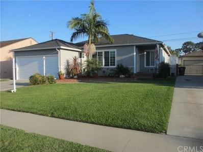 3122 Eckleson Street, Lakewood, CA 90712 - MLS#: PW18202511