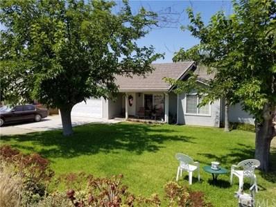 16201 Alta Cresta Avenue, Riverside, CA 92508 - MLS#: PW18202534