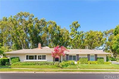1 Camphor North, Irvine, CA 92612 - MLS#: PW18202584