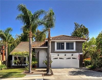 6734 E Kentucky, Anaheim Hills, CA 92807 - MLS#: PW18202600