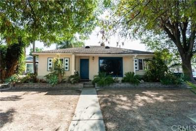10154 La Serna Drive, Whittier, CA 90603 - MLS#: PW18202632