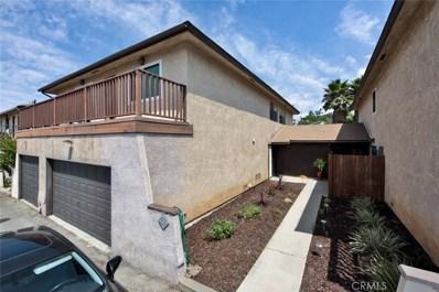 8654 ORANGE UNIT 4, Orange, CA 92865 - MLS#: PW18202684