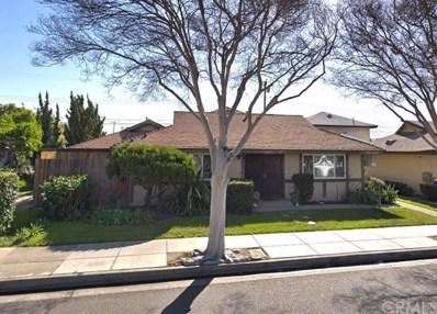 12842 Haster Street, Garden Grove, CA 92840 - MLS#: PW18202693