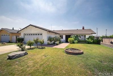 1556 W Amerige Avenue, Fullerton, CA 92833 - MLS#: PW18202719