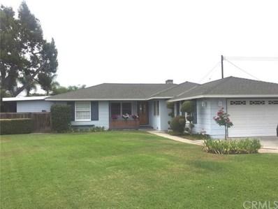 13142 Fairmont Way, North Tustin, CA 92705 - MLS#: PW18202757