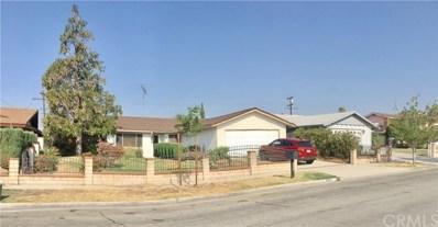 9680 Briarwood Avenue, Fontana, CA 92335 - MLS#: PW18202768