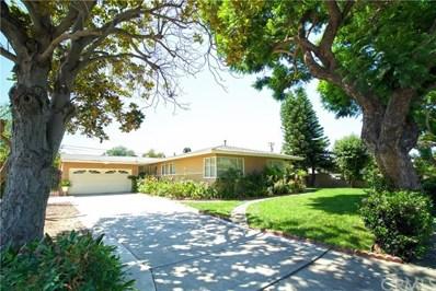 9762 Orangewood Avenue, Garden Grove, CA 92841 - MLS#: PW18202822