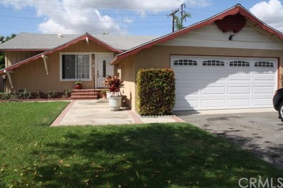 3485 Thornlake Avenue, Long Beach, CA 90808 - MLS#: PW18202867