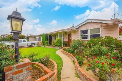 5563 Florinda Avenue, Arcadia, CA 91006 - MLS#: PW18202948