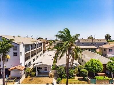1064 Redondo Avenue, Long Beach, CA 90804 - MLS#: PW18203030