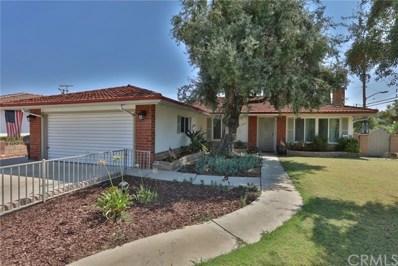 12434 Tigrina Avenue, Whittier, CA 90604 - MLS#: PW18203033
