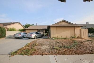 9688 Poppy Circle, Fountain Valley, CA 92708 - MLS#: PW18203065