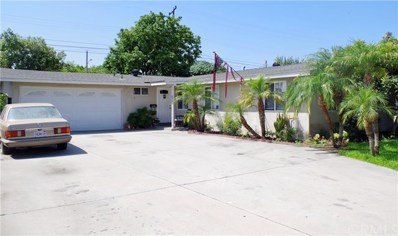 1964 W Catalpa Avenue, Anaheim, CA 92801 - MLS#: PW18203075