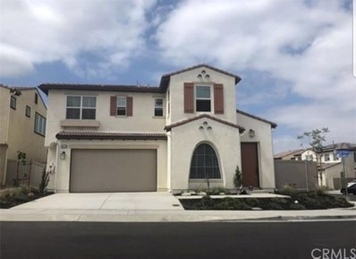 39779 Strada Firenza, Lake Elsinore, CA 92532 - MLS#: PW18203132