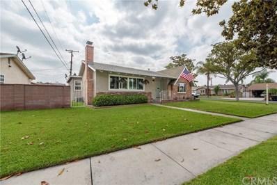 834 S Westvale Drive, Anaheim, CA 92804 - MLS#: PW18203158