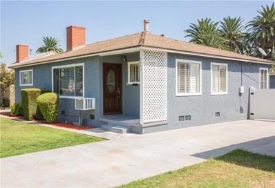4642 Falcon Avenue, Long Beach, CA 90807 - MLS#: PW18203267