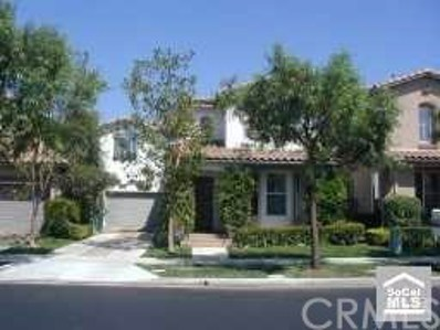 33 Eaglecreek, Irvine, CA 92618 - MLS#: PW18203289