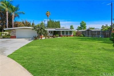 455 N Noble Street, Orange, CA 92869 - MLS#: PW18203292