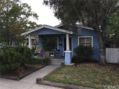 12671 Pine Street, Garden Grove, CA 92840 - MLS#: PW18203363