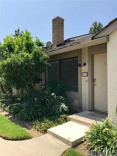 2020 W Summer Wind, Santa Ana, CA 92704 - MLS#: PW18203448