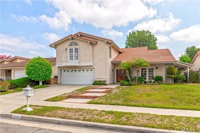 1750 Baronet Place, Fullerton, CA 92833 - MLS#: PW18203491