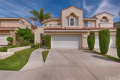 8261 E Alpine Court, Anaheim Hills, CA 92808 - MLS#: PW18203514