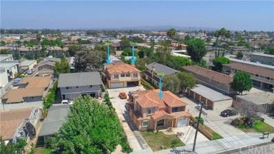 1992 Anaheim Avenue UNIT A, B, C, Costa Mesa, CA 92627 - MLS#: PW18203533