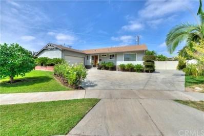 409 N Orange Avenue, Fullerton, CA 92833 - MLS#: PW18203543