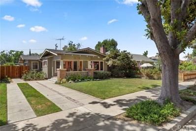 214 Malvern Avenue, Fullerton, CA 92832 - MLS#: PW18203565