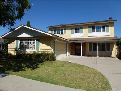 3440 Claremore Avenue, Long Beach, CA 90808 - MLS#: PW18203591