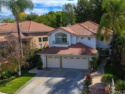 35 Hawk hill, Mission Viejo, CA 92692 - MLS#: PW18203748