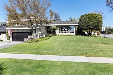 2101 Loma Verde Drive, Fullerton, CA 92833 - MLS#: PW18203925