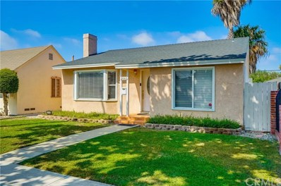 2065 Maine Avenue, Long Beach, CA 90806 - MLS#: PW18204104