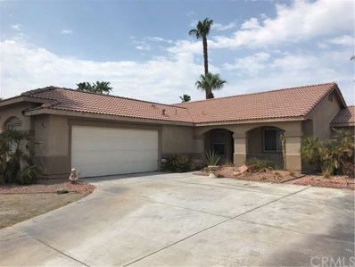 37847 Colebridge Street, Palm Desert, CA 92211 - MLS#: PW18204128