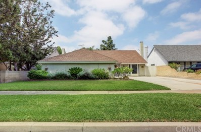 2318 N Wright Street N, Santa Ana, CA 92705 - MLS#: PW18204208