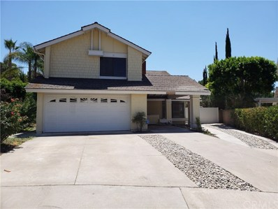 24572 Ashland Drive, Laguna Hills, CA 92653 - MLS#: PW18204245