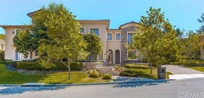360 E Shivom Court, Anaheim Hills, CA 92808 - MLS#: PW18204296