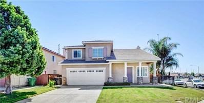 29634 Castlewood Drive, Menifee, CA 92584 - MLS#: PW18204390