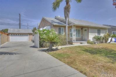 15435 Woodcrest Drive, Whittier, CA 90604 - MLS#: PW18204507