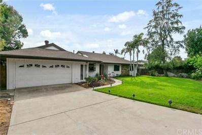 5350 Douglas Lane, Yorba Linda, CA 92886 - MLS#: PW18204536