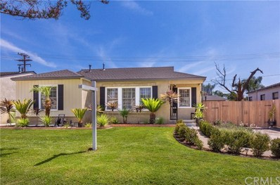 15072 Cedarsprings Drive, Whittier, CA 90603 - MLS#: PW18204595