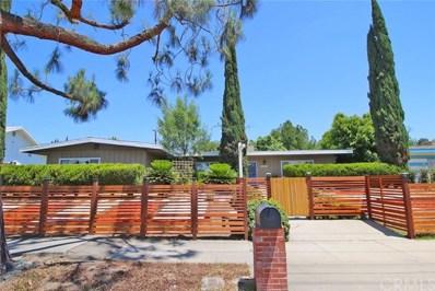 17217 Devonshire Street, Northridge, CA 91325 - MLS#: PW18204602