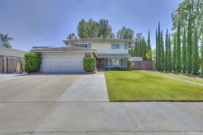 1134 Hampton Court, San Dimas, CA 91773 - MLS#: PW18204615