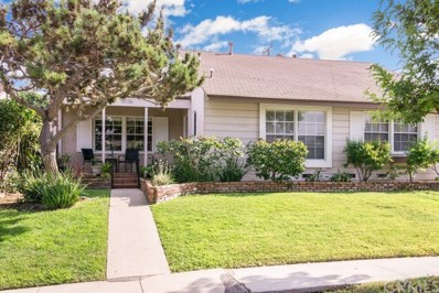 6736 E Coralite Street, Long Beach, CA 90808 - MLS#: PW18204639